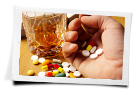 Substance Abuse - Rehab and Treatment
